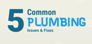 common plumbing issues - plumbing and gas brisbane