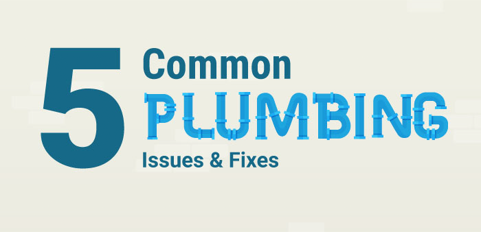 common plumbing issues - plumbing and gas brisbane