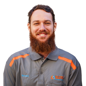 brendan - plumber for builders brisbane